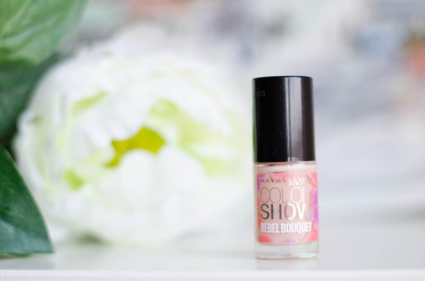 Maybelline Color Show Rebel Bouquet in Beach Blossom